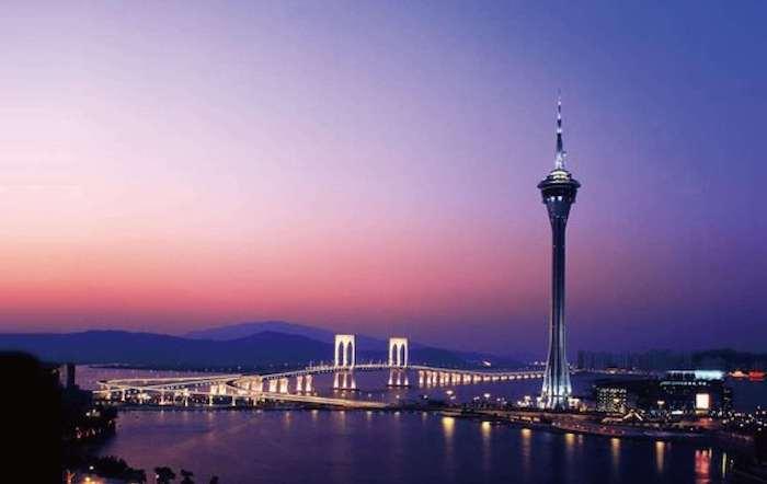 澳门上半年旅客突破2000万人次,其中来自香港旅客大增23.2%