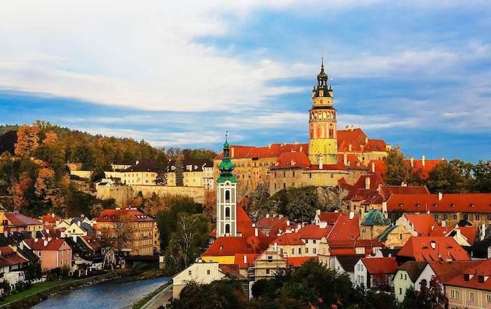 今年上半年中国赴捷克旅游人数已超过25万