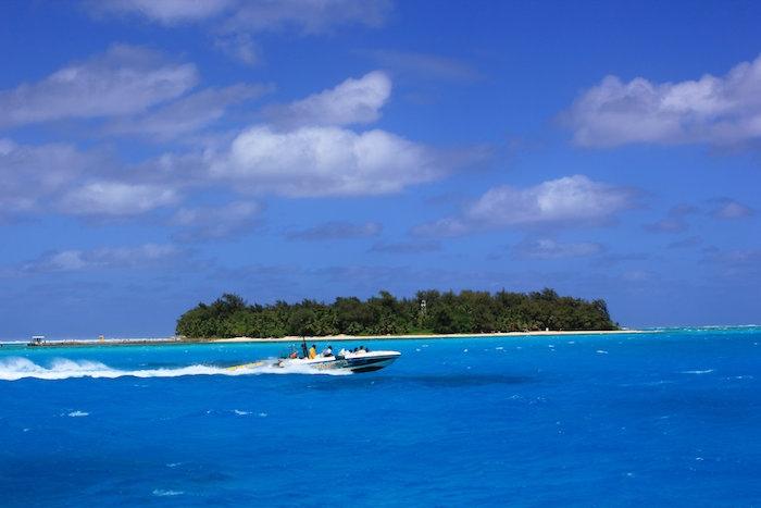众信旅游目的地资源布局:控股子公司取得塞班军舰岛运营权