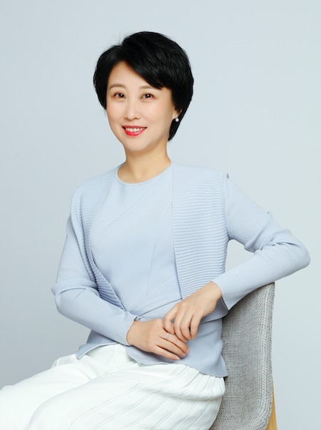 阿里巴巴集团资深副总裁兼飞猪总裁赵颖