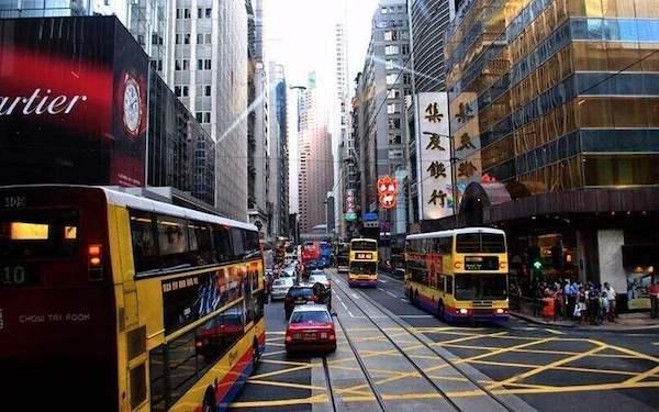 香港旅游发展局10月起将推行2项措施支援业界