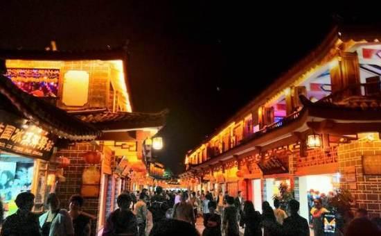 国内三线及以下城市夜间旅游经济的六大特征