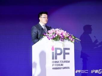 洪清华:科技新引擎 IP得天下