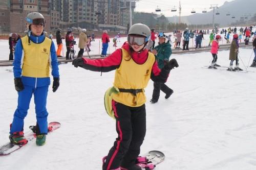 马蜂窝冰雪嘉年华启动, 与旅游达人共同开启新雪季狂欢