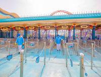 关闭近两个月的上海海昌海洋公园3月20日开放
