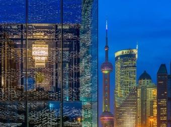 洲际酒店集团收购丽晶酒店及度假村后,首家酒店落户上海浦东