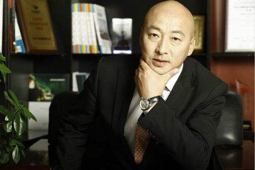 冯滨重新出任众信旅游总经理