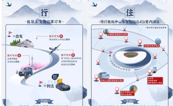 《山河令》演唱会带动苏州旅游热度涨620%