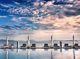 洲际酒店集团发布全新奢华精选品牌Vignette Collection